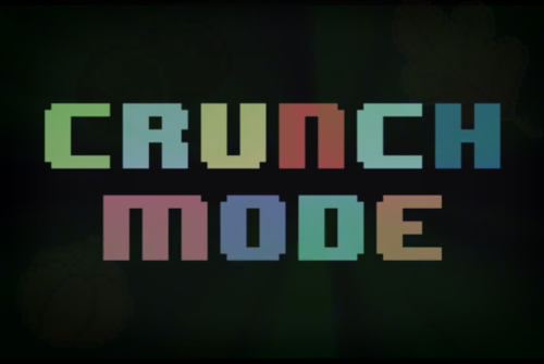 Crunch Mode Sound Library