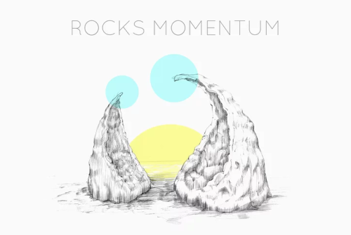 Rocks Momentum Sound Library